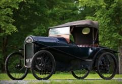 старинный атомобиль, 1921 Carden, картинки