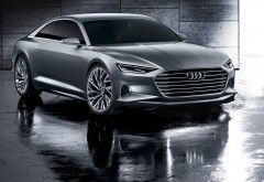 Audi Prologue концепт-кар