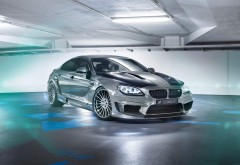 Hamann MIRROR GC BMW M6 Gran Coupe