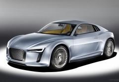 Audi E-Tron 3 HD