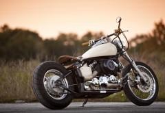 Yamaha 650 мотоцикл обои для стола