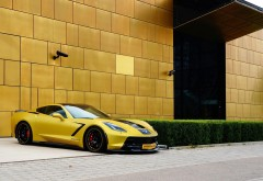 geigercars chevrolet corvette c7 stingray 2014