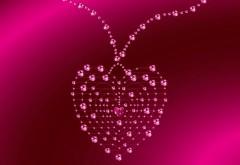 прекрасная жемчужина сердца