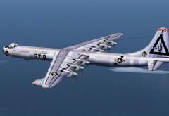 Бомбардировщик, ВВС США, Миротворец, заставки