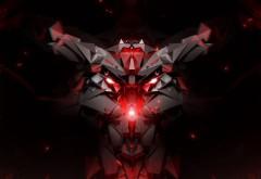 робот демон