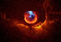 Фоны бренда Mozilla Firefox