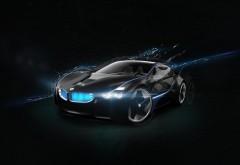 BMW удивительный