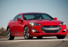 Hyundai Genesis Coupe картинки
