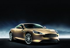 Aston Martin Dragon 88 Limited Edition заставки