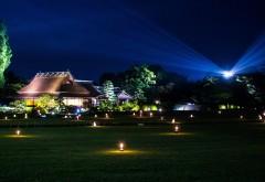 городские пейзажи ночью картинки бесплатно скачать