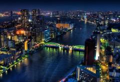 городская ночь картинки бесплатно скачать