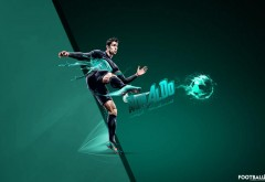 Cristiano Ronaldo Nike Pos