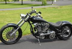 Фоны Чоппер (мотоцикл) Hot Rod для стола