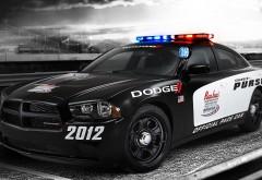 Dodge Charger преследования