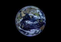 планета Земля картинки на рабочий стол
