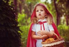 Маленькая девочка красная шапочка картинки на рабочий…