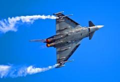 Eurofighter Typhoon картинки на рабочий стол