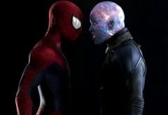 Человек-паук против Electro - Удивительный Человек-паук 2