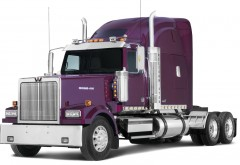Western Star грузовик