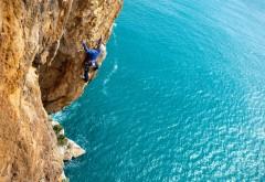 Скалы, море и альпинизм