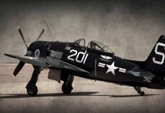 Grumman F8F Bearcat бесплатно заставки