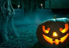 фото тыквы на хэллоуин