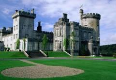 Ирландия, Эннис Клэр, Замок, фото
