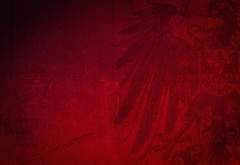 красный орел