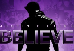 Джастин Бибер, believe