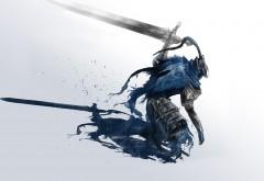Рыцарь Арториас темные души