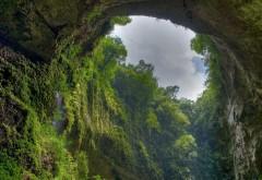 пейзажи природы, скалы, земли, бесплатно