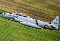 Локхид T-33 Шутинг Стар