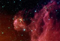 Орион, созвездие, космос