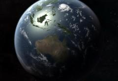 фоны планета земля