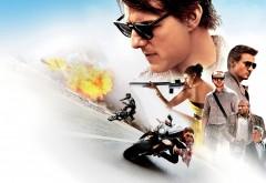 Миссия невыполнима 5, Том Круз, боевик, скачать, картинк…