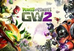 Растения против зомби: Садовая война 2