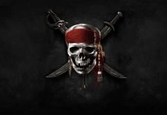 пираты hd, пираты карибского hd, обои пираты, пираты карт�…