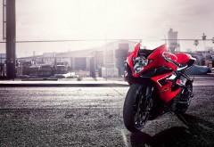 R750 Мотоцикл HD Обои для рабочего