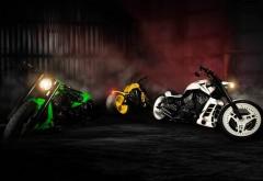 NLC мотоциклы