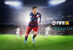 ФИФА 16 игра HD обои скачать