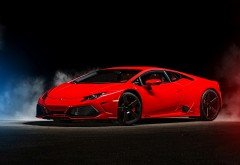 ARES Design Lamborghini Huracan заставки
