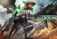 Scalebound 2016 Игры HD обои для рабочего стола