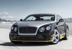 Bentley Continental GT обои широкоформатные hd