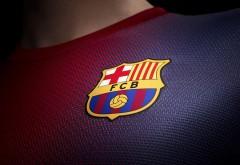 FC Barcelona, футбольный клуб, логотип, Барса, Барселона