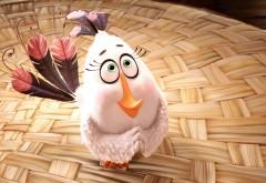 Матильда, Angry Birds, злые птицы, фильм, картинки