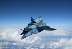 HD Сухой 50 истребитель, самолет, самолет-невидимка Т-50 П�…