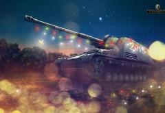 Мир танков, Праздники, World of Tanks, танк, картинки