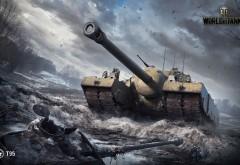 Т-95, world of tanks, игра, танк, картинки