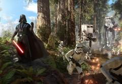 Звёздные войны: Фронт битвы, Дарт Вейдер, игра, картинк�…