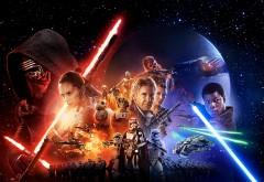 Звездные войны: Эпизод VII - сила пробуждает фильм